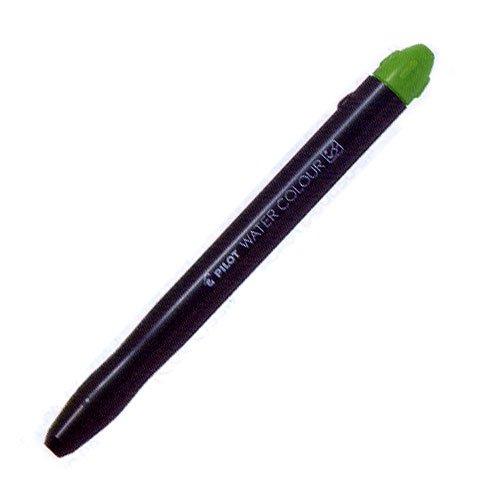 Pilot Water Color Pencils - Glass Green
