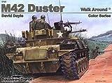 M42ダスター自走高射機関砲 [SS5705] M42 Duster Walk Around