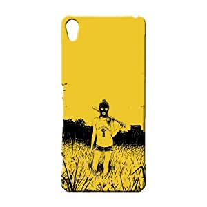 G-STAR Designer 3D Printed Back case cover for Sony Xperia X - G10412