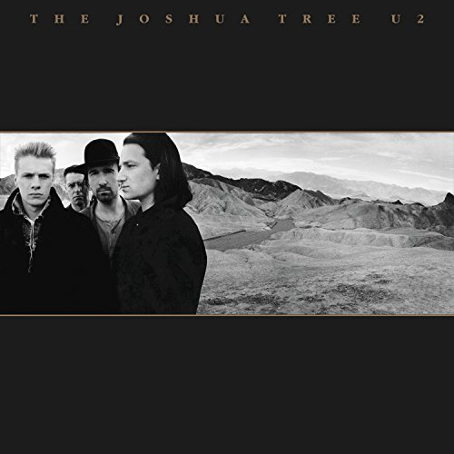 Buy U2 Joshua Tree Now!