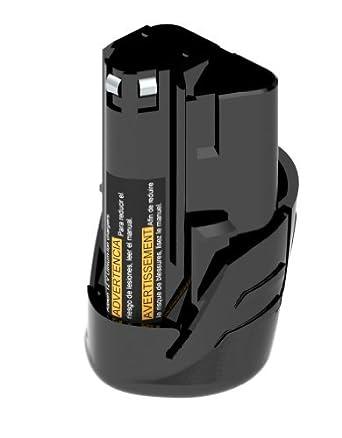 de litio para su uso con los modelos E12, E12Q, E12S20 Selle las armas
