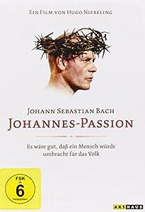 Bach, Johann Sebastian - Johannes-Passion