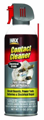 max-professional-2138-contact-cleaner-voc-11-oz