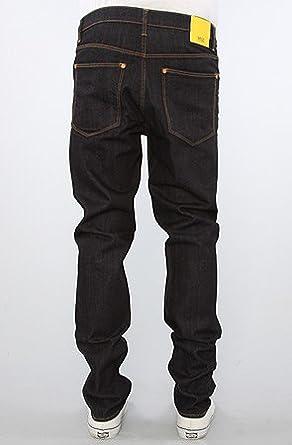 Jeans Eddy men's 5-pocketjean HF rinse WeSC W34 L34 Homme