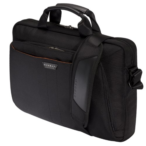 Best Black Friday 2014 Everki Lunar Laptop Bag - Briefcase Fits up to 15.6-Inch (EKB417) Sale