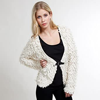 Loopy Cardigan Baby Clothing