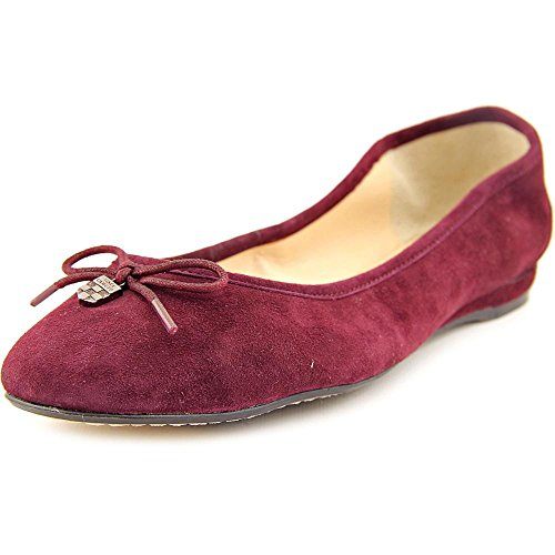 vince-camuto-ria-femmes-us-10-rouge-chaussure-plate