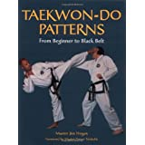 Taekwon-Do Patterns: From Beginner to Black Beltby Jim Hogan
