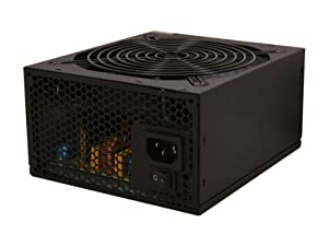 Rosewill CAPSTONE Series 650W 80 PLUS GOLD Certified ATX12V/EPS12V Power Supply CAPSTONE-650-M