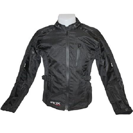 Blouson moto femme ADX CITY 2 LADY - Textile - Noir
