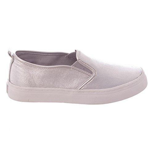 Gioseppo Becki bambina, tela, sneaker slip on, 35 EU