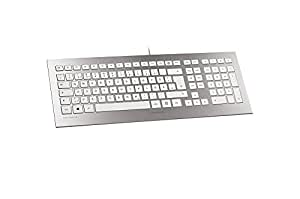 Cherry Strait Tastatur USB