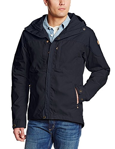 Fjllrven-Skogs-Jacket-Men-Outdoorjacke-aus-G-1000