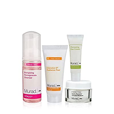 The Gift of Murad Skincare Set
