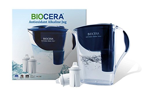 Biocera-Alkaline-Jug-Filter-with-2-Cartridges