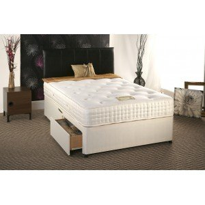L and S Furniture Dorchester King Size Mattress