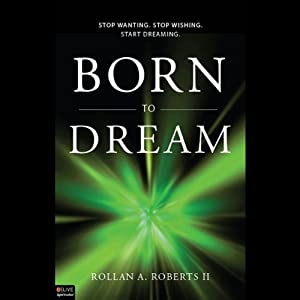 Born to Dream Audiobook