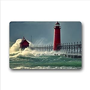 Amazon.com - Personalized beautiful lighthouse design