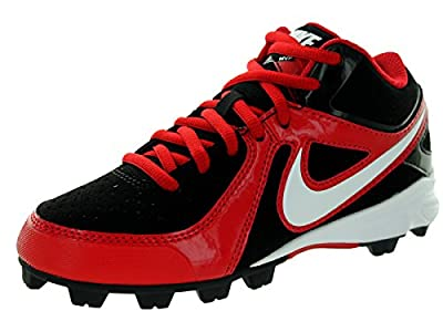 Nike Kids MVP Keystone 3/4 Le (GS) Baseball Cleat
