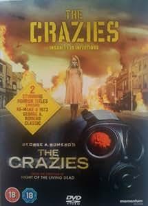 Crazies (2010/1973) 2 DVD