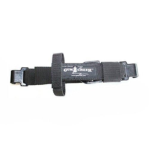 Gum Creek GCC-UVHHM-BLK Vehicle Handgun Mount Clip One Size (Under Steering Wheel Gun Holder compare prices)