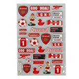 Arsenal アーセナル ステッカー