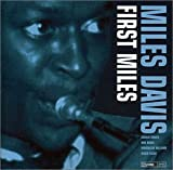First Mile by Miles Davis