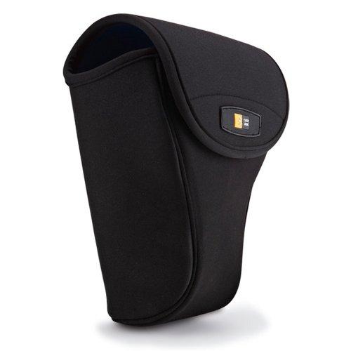 housses pour appareils photo case logic shc101k housse en n opr ne pour appareil photo reflex noir. Black Bedroom Furniture Sets. Home Design Ideas
