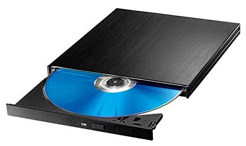 アイ・オー・データ機器 USB 3.0対応 超薄型 ポータブルブルーレイドライブ
