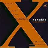 Xenakis: Échange/Okho/Xas/Akrata/A La M±moire De Witold Lutoslawski