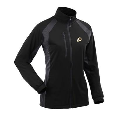 NFL Women's Washington Redskins Rendition Desert Dry Jacket
