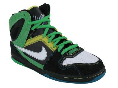 Nike 6.0 Zoom Oncore High Skate Shoe - Men's