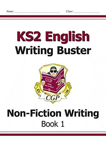 KS2 English Writing Buster - Non-Fiction Writing: Workbook 3
