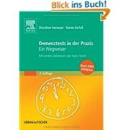Demenztests in der Praxis, 2. Auflage: Ein Wegweiser