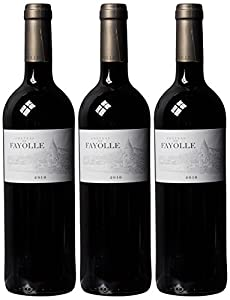 Château de Fayolle red Bergerac 2010 Wine 75 cl (Case of 3)