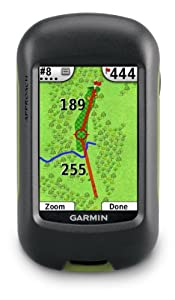 Garmin Approach G3 GPS Golf Handheld