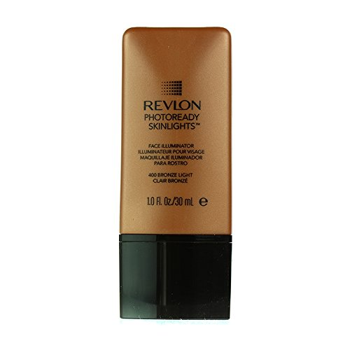 Revlon Fondotinta Iluminante Photoready SFI, 400 Bronze - 30 ml
