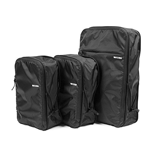 Incase: Travel Modular Storage Pack - Black / Lumen (CL90028) (Modular Travel Storage compare prices)