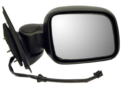 Dorman 955-1392 Jeep Liberty Passenger Side Power Replacement Side View Mirror