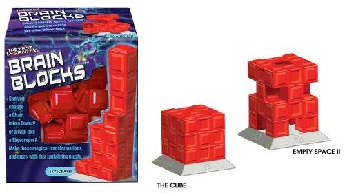 Brain Blocks Puzzle - 1
