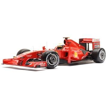 Ferrari F60 2009 F1 F.Massa