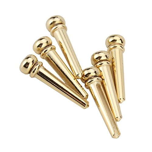 nuolux-6pcs-gold-beautiful-brass-guitar-bridge-pins-end-set