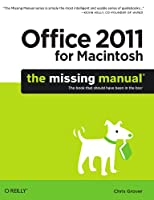 Office 2011 for Macintosh: The Missing Manual ebook download