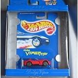 Hot Wheels 30th Anniversary Commerative Replica 1993 Dodge Viper RED