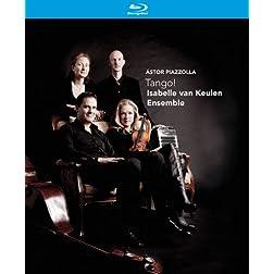Tango [Blu-ray]