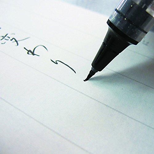 Kuretake : Cocoiro Letter Pen Body WATERMELON