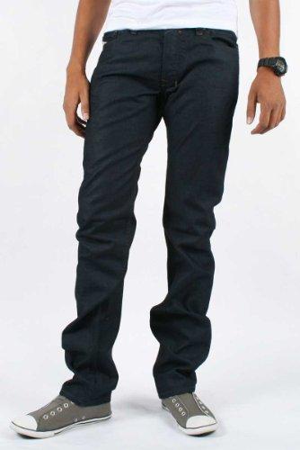 Diesel - Mens Safado 661D Denim Jeans, Size: 38W x 32L, Color: Denim