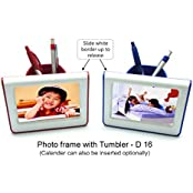Gromaa Photo Frame With Tumbler
