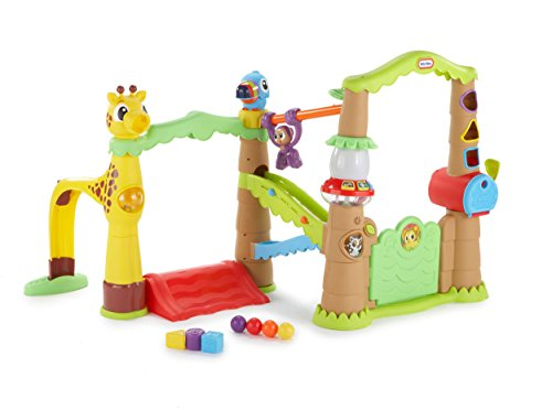 Little Tikes Light N Go Activity Garden Treehouse Best Deals Toys