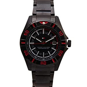 Tommy Hilfiger Men Analog - Wrist Watches